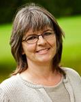 Have- og landskabsarkitekt Lise-Lotte Juul Jensen